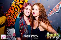 >Double Trash Night στο Mods Club 19-11-14 Part 2/3