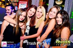 >Double Trash Night στο Mods Club 19-11-14 Part 3/3