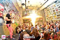 >Σπάστε το στο  Del Mar Cafe Bar 22-11-14 Part 2/2