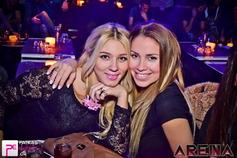 >Arena Live Clubbing 23-11-14