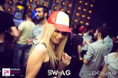 >SWAG • No Limits • at Baluxe Night Club 22/11/14 Part 2/3