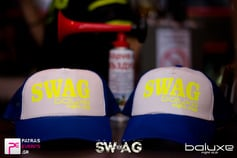 >SWAG • No Limits • at Baluxe Night Club 22/11/14 Part 3/3