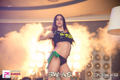 >SWAG • No Limits • at Baluxe Night Club 22/11/14 Part 1/3