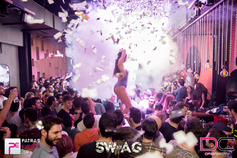 >SWAG • No Limits • DJ KAS at Dream City Club Patras 26/11/14 Part 1/3