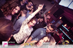 >Real Dreams goes to Bansko - Happy End Club 12/12/14 Part 2/2