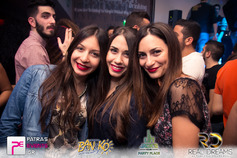 >Real Dreams goes to Bansko - Jack's House Club 13/12/14 Part 2/2