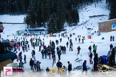 >Real Dreams goes to Bansko - Bansko Ski Center 13/12/14
