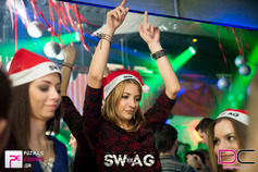 >SWAG • XMAS • Gogos - Saradis - Luigi at Dream City Club Patras 17/12/14 Part 4/4
