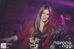 >Nightcall στο Navona Club di Oggi 18-12-14 Part 2/2