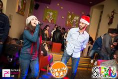 >Last Karaoke Night for 2014 at Stekino 19/12/14 Part 1/2