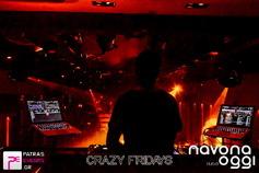 >Crazy Fridays στο Navona Club di Oggi 19-12-14 Part 1/2
