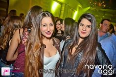 >Crazy Fridays στο Navona Club di Oggi 19-12-14 Part 2/2
