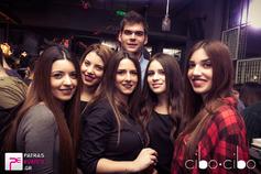 >Mainstream Friday Nights at Cibo Cibo 19-12-14 Part 2/2