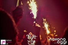 >Nightcall στο Navona Club di Oggi 22-01-15 Part 1/2