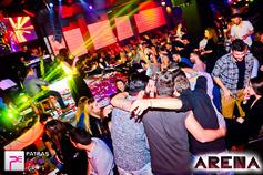 >Σαββατόβραδο στο Αρένα Live Clubbing 24-01-15 Part 1/2