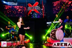 >Σαββατόβραδο στο Αρένα Live Clubbing 24-01-15 Part 2/2