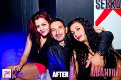 >Every Night Only Greek στο Αβαντάζ 24-01-15 Part 2/2