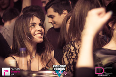 >VICE CITY STORIES: The Party at DC - Dream City Patras 23-01-15 Part 2/3