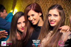 >VICE CITY STORIES: The Party at DC - Dream City Patras 23-01-15 Part 3/3
