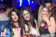 >Ραβασάκι στο Piccadilly Club 24-01-15 Part 2/2
