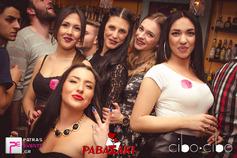 >Ραβασάκι στο Cibo Cibo  25-01-15 Part 2/2