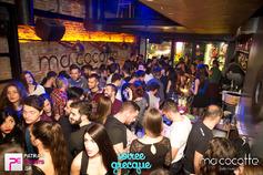 >Soiree Grecque at Ma Cocotte 29/01/15