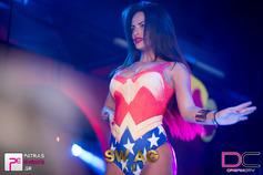 >SWAG • No Limits • at Dream City Club Patras 28/01/15 Part 1/2