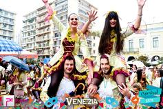 >Μεγάλη Παρέλαση Πατρινού Καρναβαλιού Group 67 Venezia 22-02-15 Part 1/4