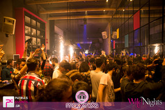>Wild Nights at Magenda 24-02-15 Part 2/2