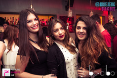>Greek Night at Cibo Cibo 23-02-15 Part 2/2