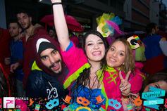 >Μεγάλη Παρέλαση Πατρινού Καρναβαλιού 22-02-15 Part 2/10