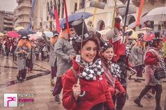 >Μεγάλη Παρέλαση Πατρινού Καρναβαλιού 22-02-15 Part 3/10