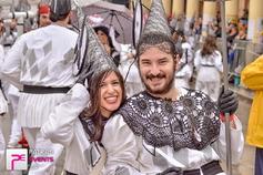 >Μεγάλη Παρέλαση Πατρινού Καρναβαλιού 22-02-15 Part 4/10