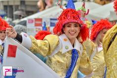 >Μεγάλη Παρέλαση Πατρινού Καρναβαλιού 22-02-15 Part 5/10