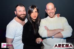 >Σαββατόβραδο στο Αρένα Live Clubbing 28-02-15 Part 2/3