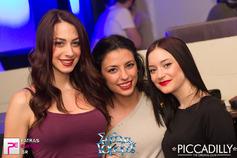 >Σόδομα και Γόμορα στο Piccadilly Club 28-02-15 Part 1/2
