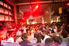 >Wild Nights at Magenda 03-03-15