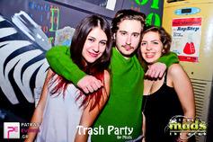 >Trash Night στο Mods Club 04-03-15 Part 2/2