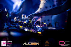 >DJ Alceen & Jäger girls at DC - Dream City Patras 27-03-15 Part 1/2
