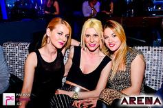 >Σαββατόβραδο στο Αρένα Live Clubbing 28-03-15