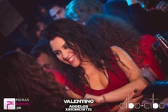 >Valentino And Xiromeritis στο Cibo Cibo 27-03-15 Part 1/2