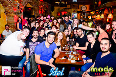 >Idol III live no4 στο All Day by Mods  29-03-15