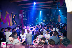 >Greek Sundays at Magenda 29-03-15 Part 2/2