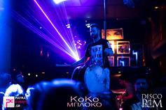 >Κοκομπλόκο Party στο Disco Room 29-03-15 Part 2/2