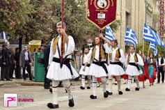 >Παρέλαση 25ης Μαρτίου στην Πάτρα 25-03-15 Part 1