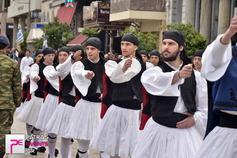 >Παρέλαση 25ης Μαρτίου στην Πάτρα 25-03-15 Part 3