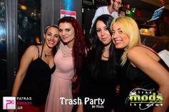 >Trash Night στο Mods Club 22-04-15 Part 2/2