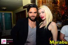 >Ελληνική Βραδιά στο Καφέ Ξύλινο - Marabu Νέα Μανωλάδα 23-04-15 Part 1/2