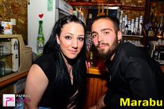 >Ελληνική Βραδιά στο Καφέ Ξύλινο - Marabu Νέα Μανωλάδα 23-04-15 Part 2/2