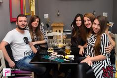 >Dj Vaggelis Papapostolopoylos στο Way Out Cafe 23-04-15